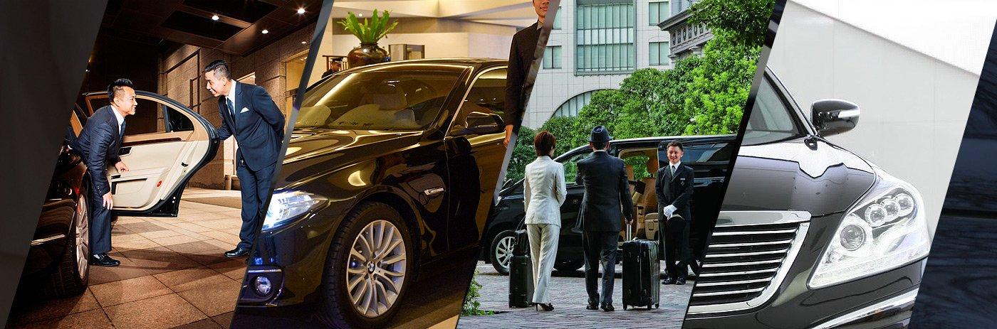 Limousine Services Chino