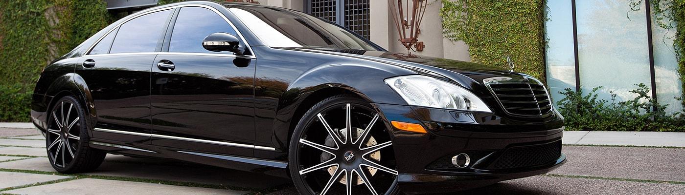 Rent Lexus LS 460 L in Chino