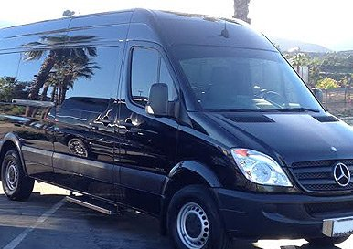 Limousine Transportation Services Chino