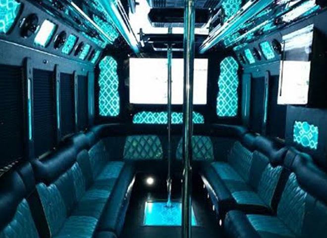 Chino Party Bus