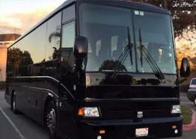Rent Bus for Parties in chino