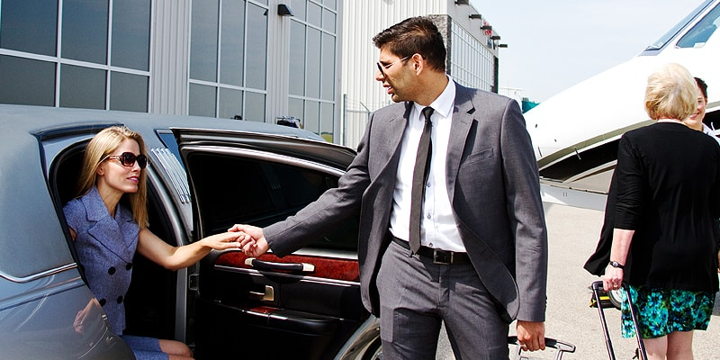 Affordable Limo Service In chino