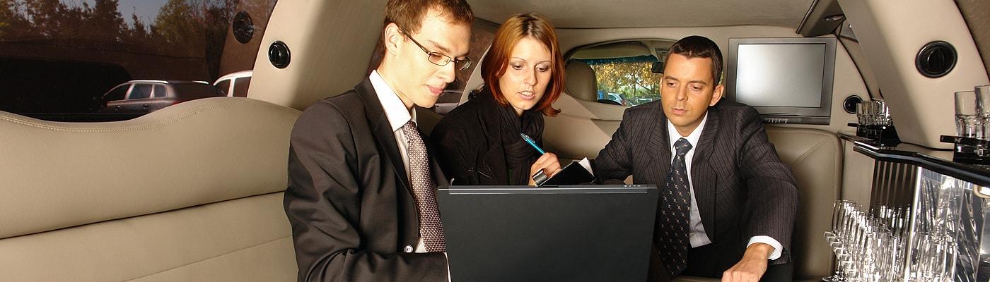 Corporate Limousine Services Chino