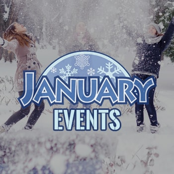2018 January Happenings & Events in Chino, CA