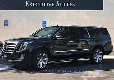 Premium luxury SUV  Service